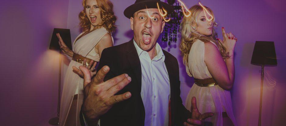 6Pack Čukur & The Hangover Ladies